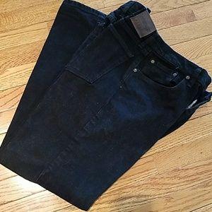 Like new Men's Wrangler jeans 34x30